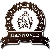Logo Craft Beer Kontor